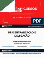 IMPACTO DO AMBIENTE, DESCENTRALIZAÇÃO E DELEGAÇÃO.pdf