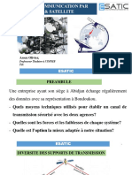 Cours FH-Satellite licences