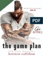 Game On 3 - Kristen Callihan.pdf