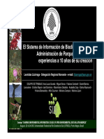 Lizzarraga_2012_Sharing_Environmental_Information_BagualaProject
