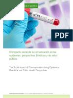 Salud colectiva y salud pública