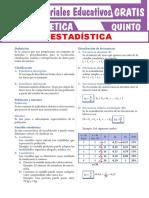 Estadística-Para-Quinto-Grado-de-Secundaria