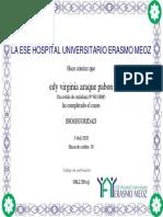 BIOSEGURIDAD_Certificado Bioseguridad