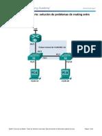 2.2.2.5 - Troubleshooting Inter-VLAN Routing