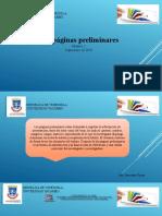 modulo 2 Las paginas preliminares TESIS