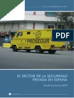 LA SEGURIDAD EN ESPAÑA