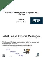 MMS Informational Slides