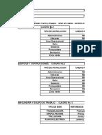 Matrices Estudio financiero.xlsx CORCIENCIA