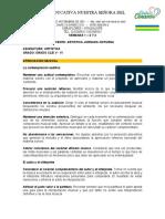 ARTISTICA CLEI  V - VI SEMANA 1 - 2 Y 3.docx