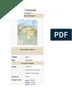 Geografía de Venezuela 32