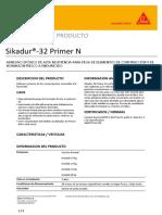 Sikadur_32_Primer_N_PDS