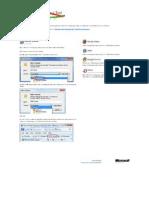 ఇంటర్నెట్ లో తెలుగు Microsoft Indic Language Input Tool అమర్చుట