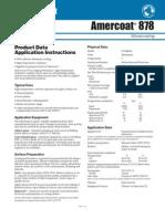 AMERCOAT 878_PDS_AI
