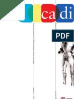 Cadi#1 Design d'expérience - Janvier 2008 (FR)