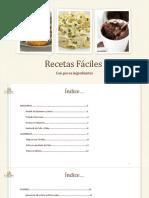 Recetas Faciles.pdf
