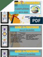 PHOSPHORUS COMPLETERS