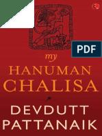 MY HANUMAN CHALISA ( PDFDrive.com )