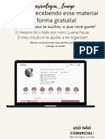 PARA SE ORGANIZAR PSICO LUANA PAULA PRETO E BRANCO.pdf