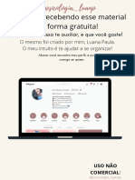 PARA SE ORGANIZAR PSICO LUANA PAULA ROSA.pdf