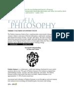 Paideia Philosophy