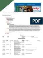 WEBPI - Sistema En Línea de Propiedad Intelectual Caracas - Venezuela