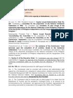 PubOfc FT Cases #1 (laurel to de castro)