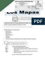 LOS MAPAS- CICLO 3- JUNIO 20