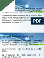 Presupuesto publico Proxima Clase.pptx