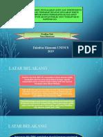 Presentasi Proposal