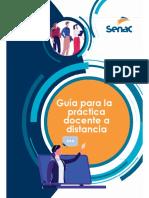 SENAC - Guia para la Practica Docente a Distancia - ES