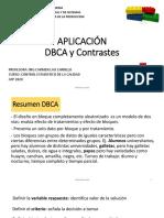 2020- DBCA - aplicacion