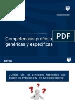 PPT COMPETENCIAS GENÉRICAS Y ESPECÍFICAS.pptx