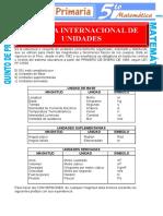 Sistema-Internacional-de-Unidades-para-Quinto-de-Primaria