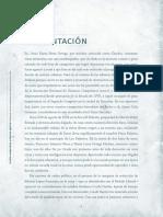 Pérez-Luchas campesinas y reforma agraria