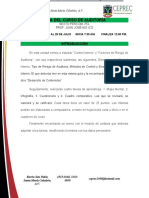AUDITORIA S5 6TO. PERCOM.docx