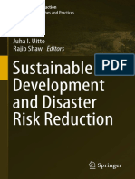 (Disaster Risk Reduction) Juha I. Uitto, Rajib Shaw (eds.) - Sustainable Development and Disaster Risk Reduction-Springer Japan (2016)