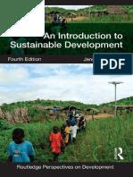 (Routledge Perspectives on Development 7) Jennifer Elliott - An Introduction to Sustainable Development-Routledge (2012).pdf