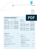 Manual de Reparatii - Service Hydronic D3WZ, D4W, D5W