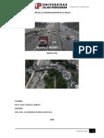 monografia trafico vial