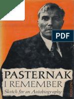 Pasternak, Boris - I Remember (Pantheon, 1959).pdf