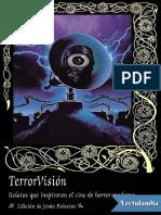 TerrorVision - AA VV