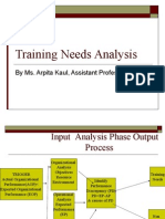 2training Need Analysis[1]