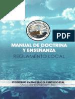 CEPAS Manual Doctrina y Reglamento Local.pdf