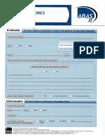 ABAS-II. Sistema de Evaluación de la Conducta Adaptativa