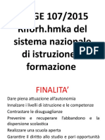 LEGGE 107 slide.pptx