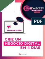 Conectex-weekend-2-cronograma_1