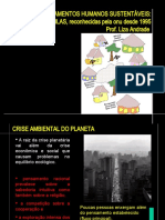 AULA 4 IPOG - Assentamentos Humanos Sustentáveis