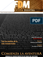 FDM La Revista Digital 01