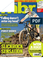 Mountain Bike Rider 2011-01