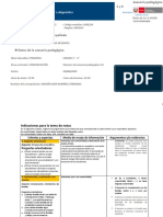 1. Ficha Registro Evidencias Visita 1 o Diagnóstica
